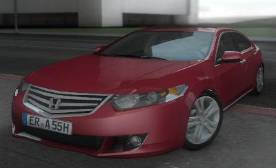 Honda Accord (2010)