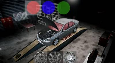Car Tuning Garage Version 3.5